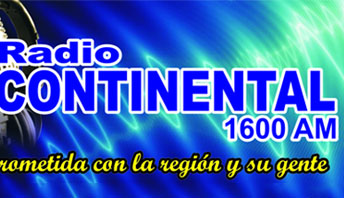 Continental - 1600 AM