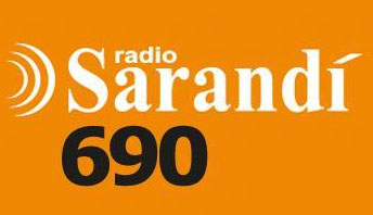 Radio Sarandí 690 AM